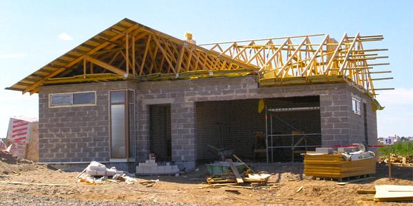 Individualių namų statyba - UAB Miravita